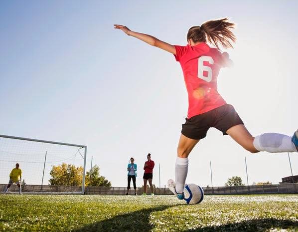 Mujeres Argentinas Aprenden Ingles Jugando Futbol Comunidadrse